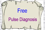 Free Pulse Diagnosis